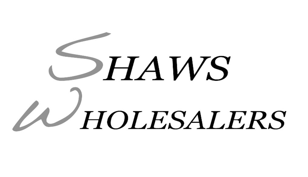 Shaws wholesale