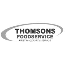 Thompsons Food service